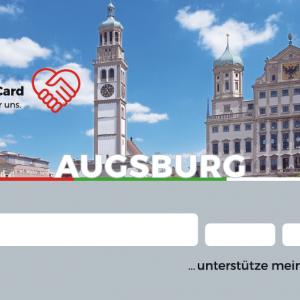 MyCityCard - Studentenkarte – Jahreskarte